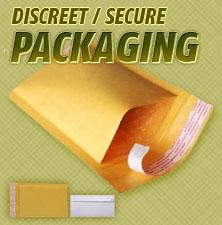 secure package